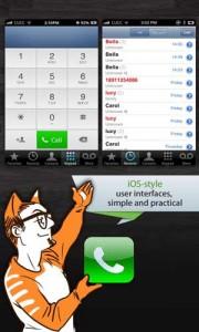 دانلود برنامه اندروید مدیریت تماس Espier Dialer 7 Pro v1.0.4