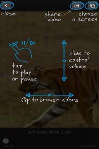 دانلود برنامه اندروید تماشای آنلاین فیلم ها Flipps HD v5.3.2