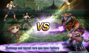 دانلود بازی جدید اندروید خشم قهرمانان Rage of the Immortals v1.5.12271