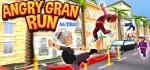 دانلود بازی جدید اندروید مادربزرگ عصبانی Angry Gran Run v1.8.1.0