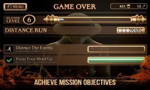 دانلود بازی جدید اندروید جنگ بزرگ مریخی ها The Great Martian War v1.2.1