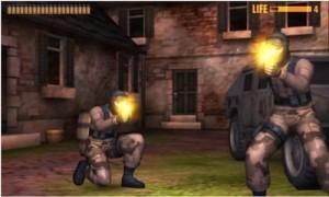 دانلود بازی جدید اندروید کانتر سه بعدی Counter Strike 3D v1.0.4
