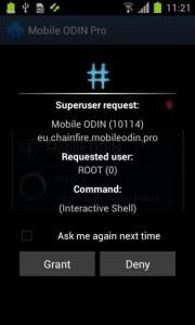 دانلود برنامه اندروید روت حرفه ای SuperSU Pro v1.93