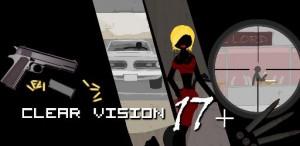 دانلود بازی جدید اندروید تک تیرانداز Clear Vision 3 -Sniper Shooter v1.0.3