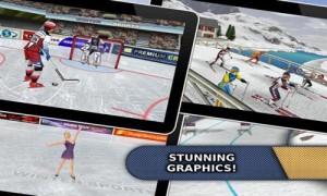 دانلود بازی جدید اندروید ورزش های زمستانی Athletics: Winter Sports v1.5