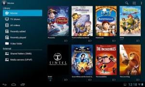 دانلود برنامه اندروید ویدئو پلیر Archos Video Player v7.5.37