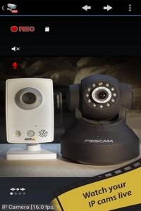 دانلود برنامه اندروید دوربین های مدار بسته زنده tinyCam Monitor PRO v5.1.7