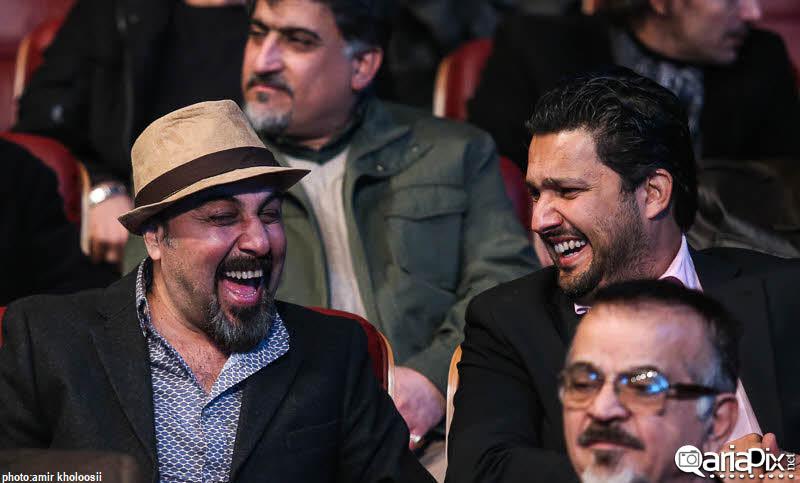 عکس های بازیگران,فیلم فجر,اختتامیه فجر,اختتامیه  فیلم فجر,اختتامیه جشنواره فجر 92,عکس های جشنواره 32 فیلم فجر