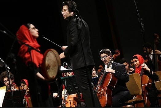 رضا صادقی , جشنواره موسیقی فجر 92, عکس های کنسرت, عکس های جشنواره موسیقی فجر 92