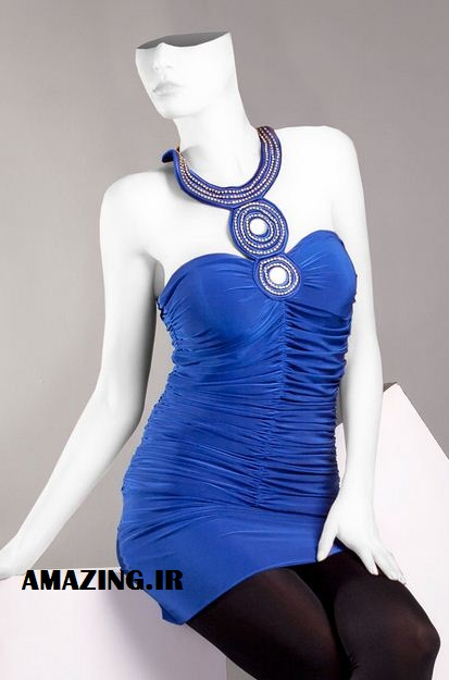 مدل لباس سارافون دخترانه ,مدل لباس مجلسی کوتاه 2014, سارافون مجلسی, مدل لباس مجلسی