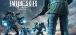 دانلود بازی جدید اندروید سقوط آسمان Falling Skies: Planetary War v1.1.3
