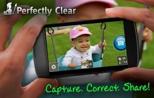 دانلود برنامه اندروید عکاسی شفاف Perfectly Clear v2.0.11