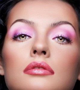 مدل سایه چشم, مدل ابرو, مدل خط چشم,آرایش صورت,مدل آرایش صورت