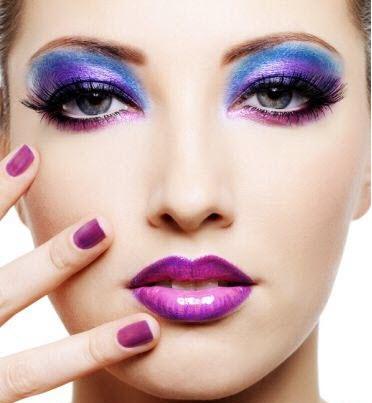 آرایش صورت,مدل آرایش صورت , آرایش 2014,مدل آرایش عید 93, مدل آرایش نوروز 93