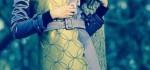 سری سوم مدل مانتو ایرانی دخترانه و زنانه سال ۲۰۱۴ – ۹۳