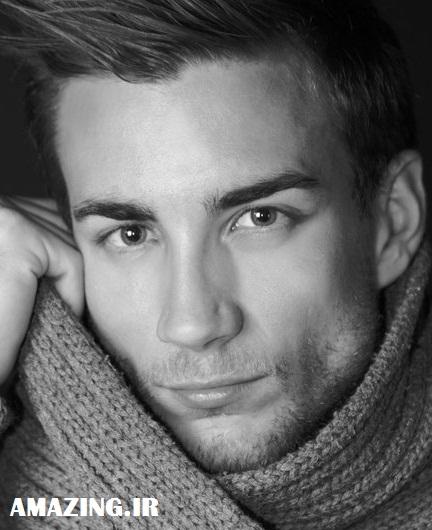 خوشکل ترین پسر 2014, عکس مرد خوشکل ,مانوئل ریکو, عکس مانوئل ریکو,عکس های مانوئل ریکو