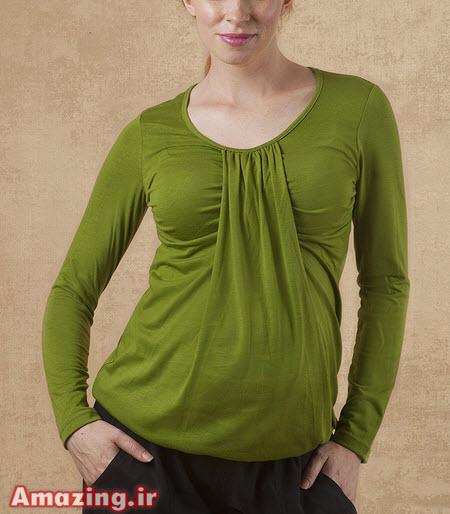 مدل لباس بارداری ,مدل لباس ,مدل لباس حاملگی ,مدل لباس زنانه بارداری