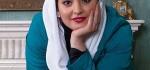 عکس های جدید نرگس محمدی بازیگر ستایش ۲