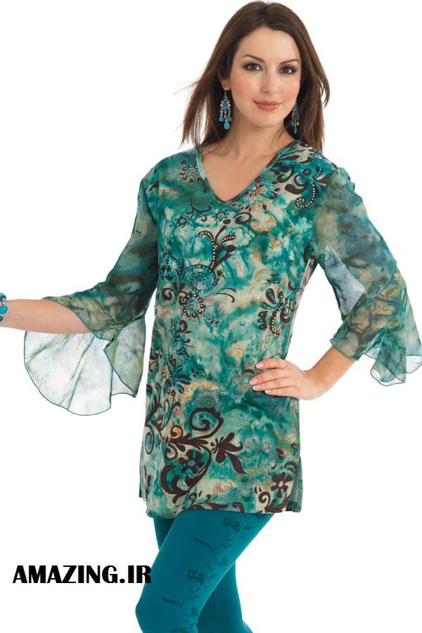 مدل پیراهن زنانه, مدل پیراهن زنانه 2014, مدل پیراهن زنانه 93