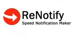 دانلود برنامه اندروید یادآوری کارها ReNotify+ v1.6.10