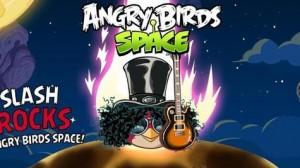 دانلود بازی جدید اندروید پرندگان خشمگین Angry Birds Space Premium v1.6.9