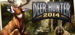 دانلود بازی جدید اندروید شکار گوزن ۲۰۱۴ – DEER HUNTER 2014 v1.2.4