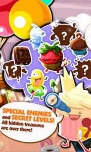 دانلود بازی پیک نیک آب نباتی Candy Picnic v1.0.3.1