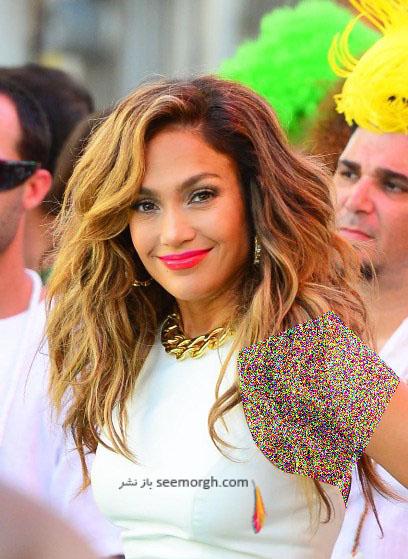 جنیفر لوپز,Jennifer Lopez