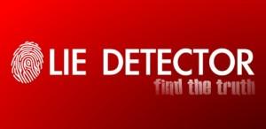 دانلود برنامه اندروید دروغ سنج Lie Detector Polygraph 5.5