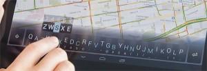 دانلود برنامه اندروید کیبرد حرفه ای Minuum Keyboard v1.2.3b