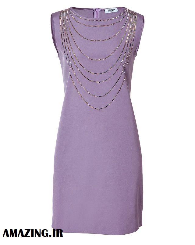 مدل لباس مجلسی کوتاه, لباس مجلسی رنگ سال 2014, رنگ سال 2014, رنگ سال 93,لباس مجلسی زنانه, لباس مجلسی دخترانه ,مدل لباس مجلسی