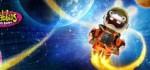 دانلود بازی جدید اندروید Rabbids Big Bang v1.1.0
