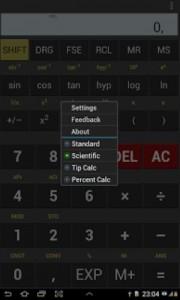دانلود برنامه اندروید ماشین حساب من My Calc – Calculator v1.8
