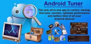 دانلود برنامه اندروید Android Tuner v1.0 RC2