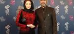 سری سوم گلچین عکس های بازیگران در جشنواره فیلم فجر بهمن ۹۲