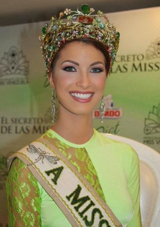 زیبا ترین زن 2014,زیبا ترین زن ونزوئلا,زیبا ترین زن کیه,عکس های زیبا ترین زن,عکس زیبا ترین زن جهان