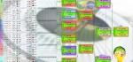 دانلود برنامه دقیق بازی های جام جهانی ۲۰۱۴ برزیل