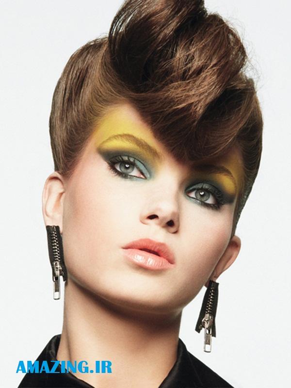 مدل مو , مدل مو زنانه , مدل مو دخترانه , مدل مو باز , مدل مو فر, مدل مو 2014 , مدل رنگ مو, مدل مو 93