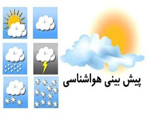 پیش بینی هوا,وضعیت آب و هوا