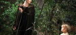 بازی آنجلینا جولی و دخترش در فیلم شیطان صفت + عکس