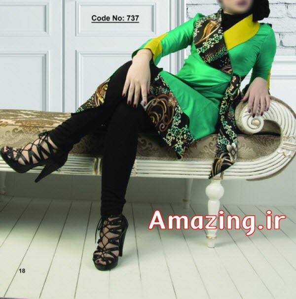 مدل مانتو , مدل مانتو ایرانی , مدل مانتو بلقیس, مانتو 2014