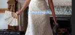 مدل لباس عروس از مارک جونز ۲۰۱۴