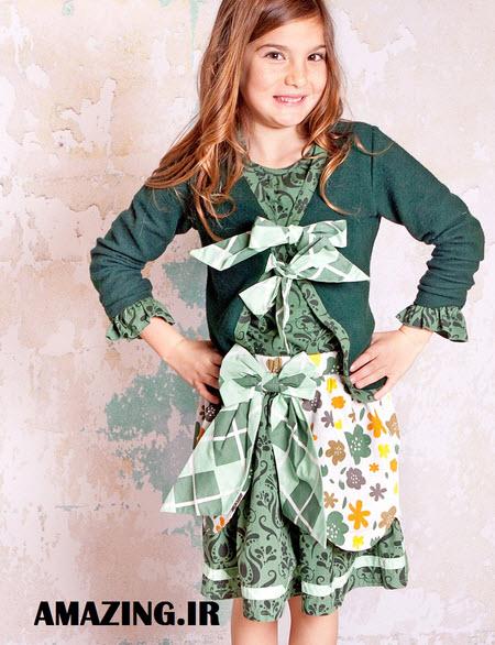 مدل لباس مجلسی دخترانه خردسال,مدل لباس مجلسی کودک ,مدل لباس مجلسی برای دختر بچه ها