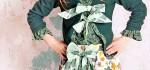 مدل لباس مجلسی دخترانه خردسال ۲۰۱۴ – ۹۳