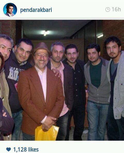 عکس های اینستاگرام بازیگران ایرانی , سلفی بازیگران