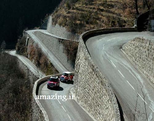 جاده,بهترین جاده های کشور,بدترین جاده های کشور,سفر نوروزی