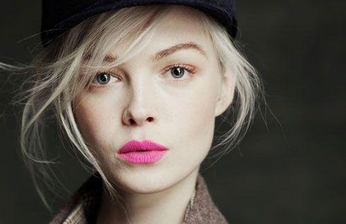 آرایش صورت ملایم, مدل آرایش صورت ملایم,مدل آرایش 2014