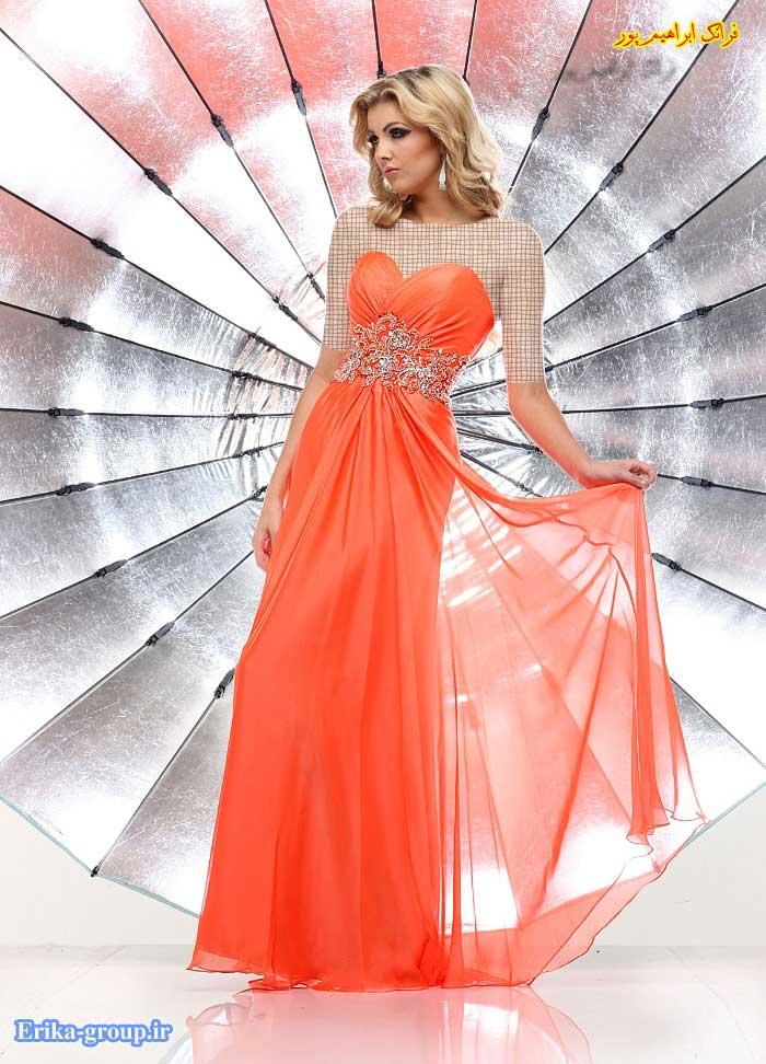 مدل لباس مجلسی , مدل لباس مجلسی 2014, مدل لباس مجلسی رنگ سال 2014 , مدل لباس مجلسی 93