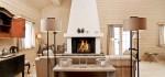 مدل دکوراسیون منزل به سبک چوبی | دکوراسیون چوبی