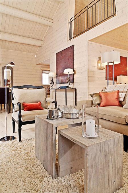 دکوراسیون خانه چوبی, دیزاین خانه, طراحی خانه های شیک, چیدمان خانه چوبی,ساخت خانه با چوب
